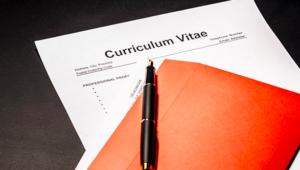 CV và lý lịch có gì khác
